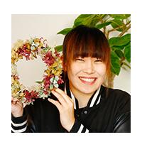 川島 野土花