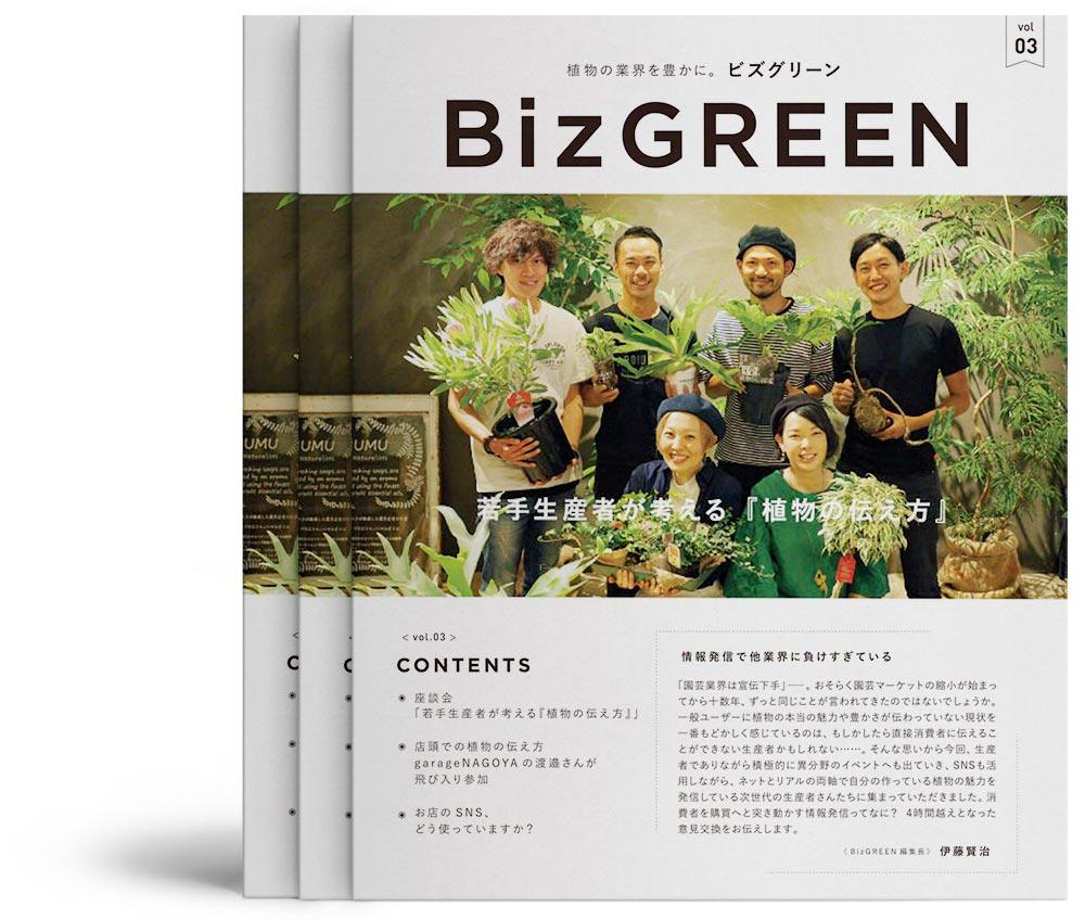 bizgreen